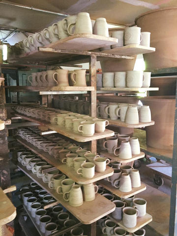 Kiltrea Pottery |The Irish Gift Market | Free USA Shipping