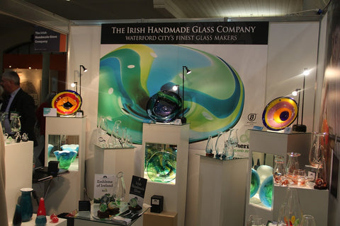 The Irish Handmade Glass Company Waterford