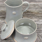 Sugar and Creamer Set by Castle Arch Pottery Ireland