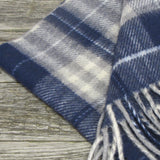 Merino Cashmere Unisex Wool Scarf - The Irish Gift Market