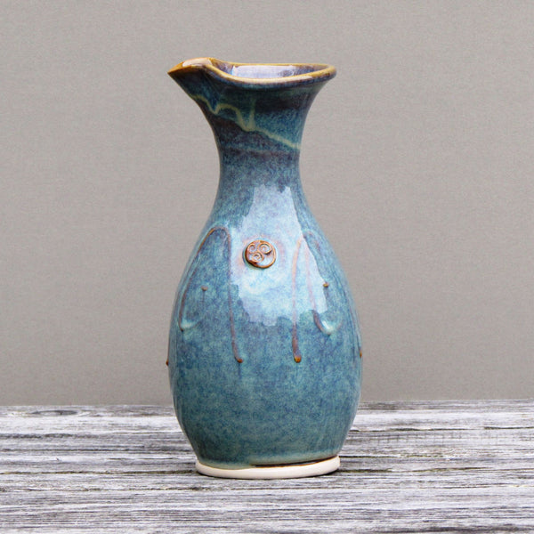 Beverage Carafe Decanter by Castle Arch Pottery Studio Ireland