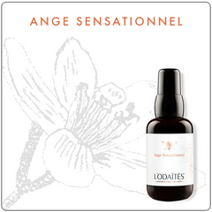 Ange Sensationnel