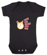 Worlds most expensive alarm clock Babygrow - Badass Babies - 2