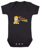 Set Phasers To Fun Babygrow - Badass Babies - 2