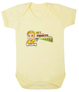 Set Phasers To Fun Babygrow - Badass Babies - 1