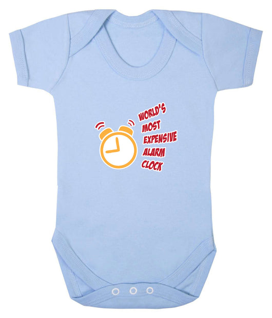 Worlds most expensive alarm clock Babygrow - Badass Babies - 1
