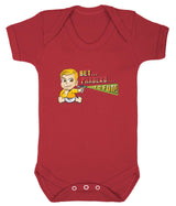 Set Phasers To Fun Babygrow - Badass Babies - 10