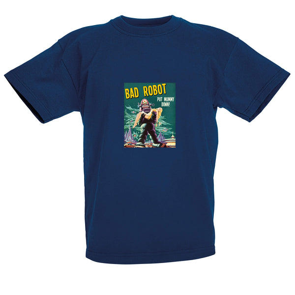 Bad Robot Kids T-Shirt