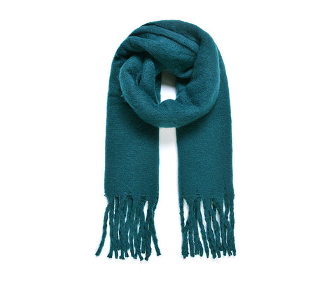Super soft oversized scarf