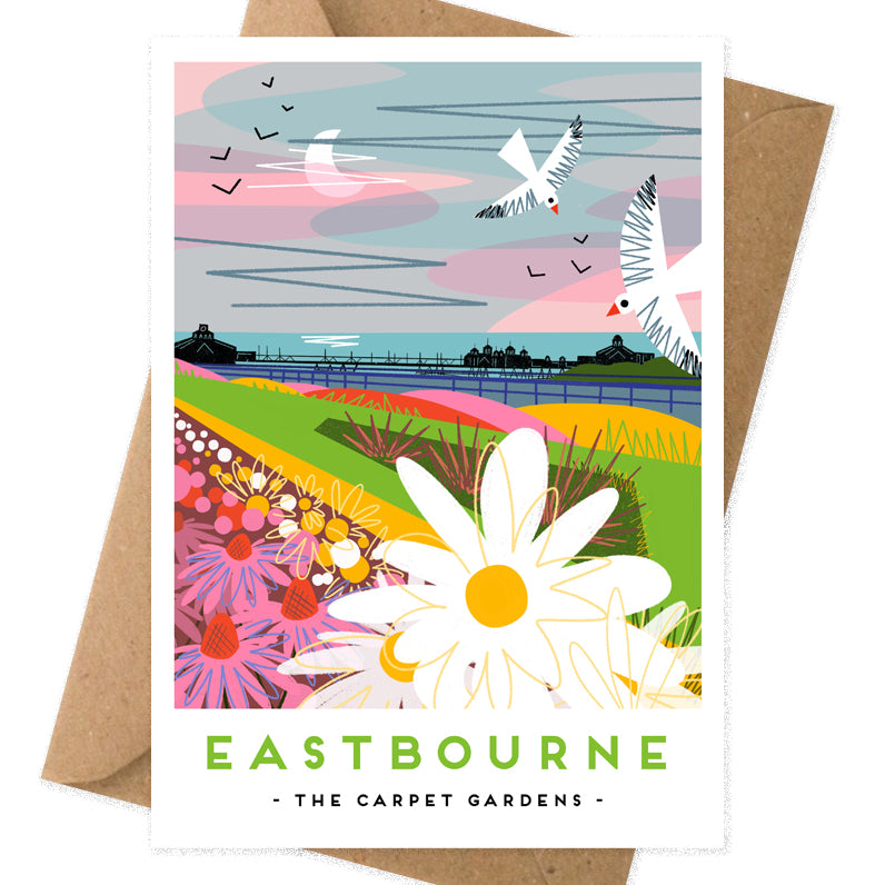 Eastbourne card