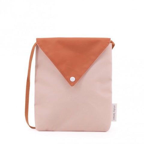 Envelope bag - Sticky Lemon