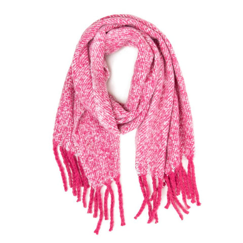 Oversized super soft scarf