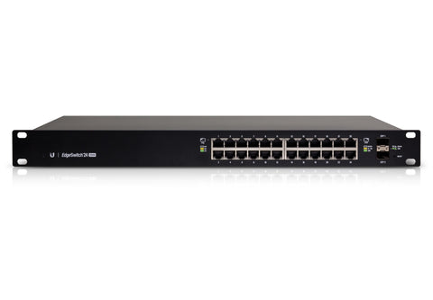 EdgeSwitch 24 Port Lite