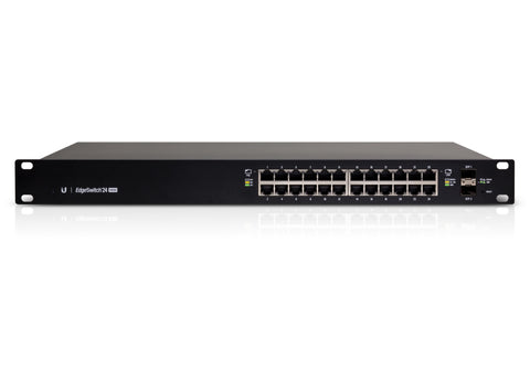 EdgeSwitch 24 Port 500W