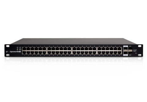 EdgeSwitch 48 Port Lite