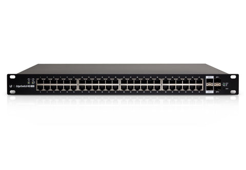 EdgeSwitch 48 Port 750W