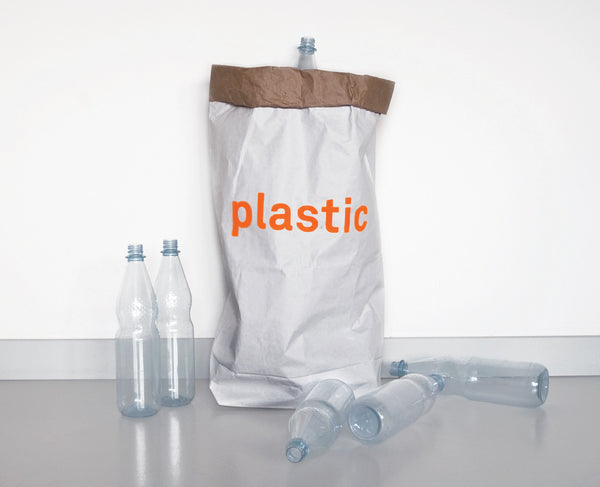 Paper Bag - Plastic
