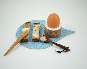 Plywood Egg Cup