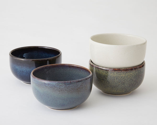 Everyday Bowl - Indigo Dusk