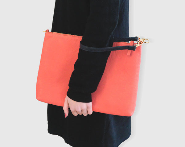Shoulder Bag - Watermelon