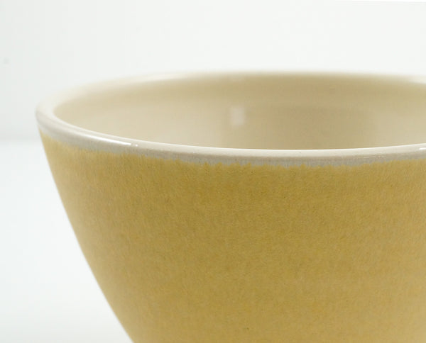 Small Bowl - Soft Yellow