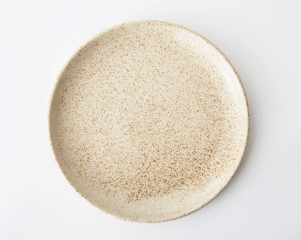 Dinner Plate - Speckled