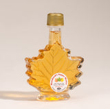 Pure Maple Syrup - 1.7 oz. Leaf Nip