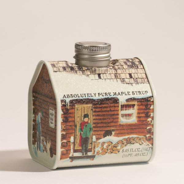 Pure Maple Syrup 8.45 oz Cabin