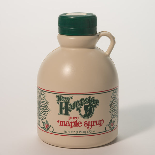 Pure Maple Syrup - Pint