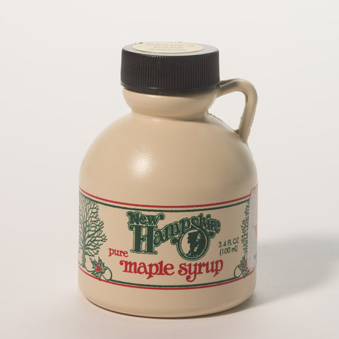Pure Maple Syrup - 100 ml