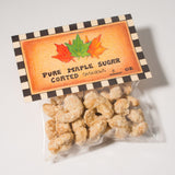Maple Coated Cashews