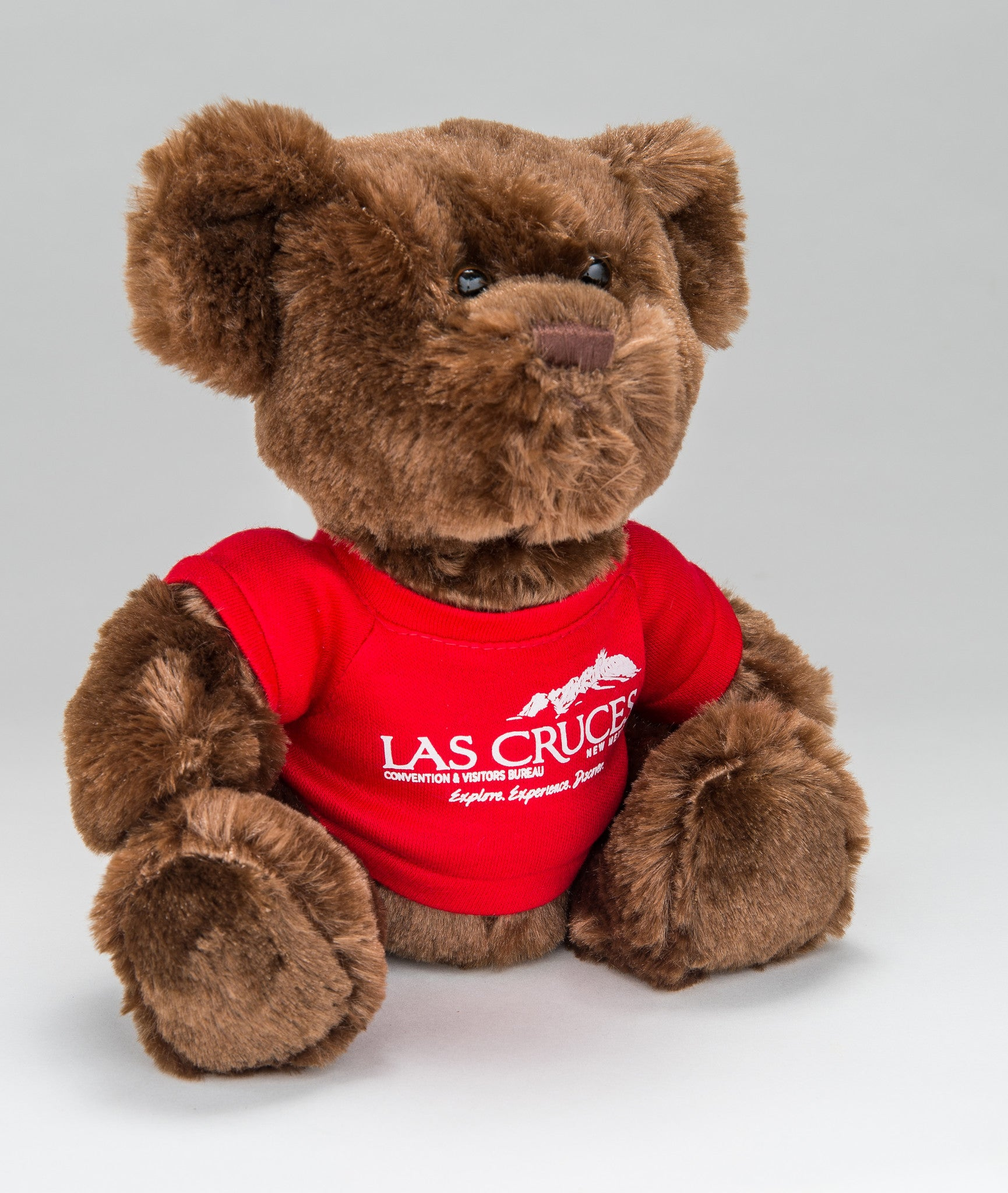 Stuffed Las Cruces Bear