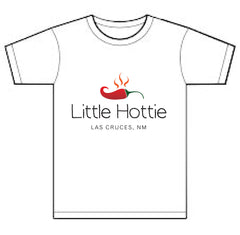 Kids Little Hottie T-Shirt