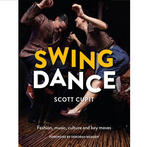 'Swing Dance' by Scott Cupit