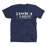Swing Patrol Logo T-shirt - Men's