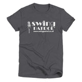 Swing Patrol Logo T-shirt - Women's