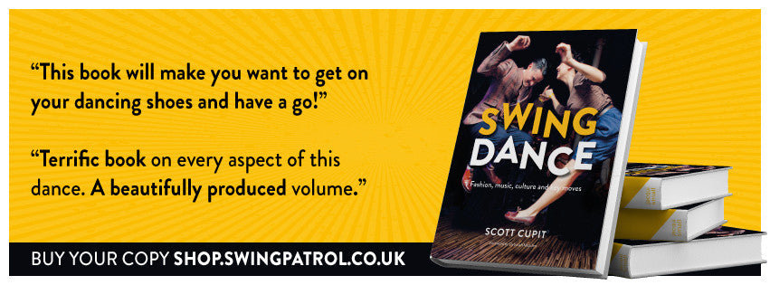 Swing Patrol: Fashion Music Culture and Key Moves