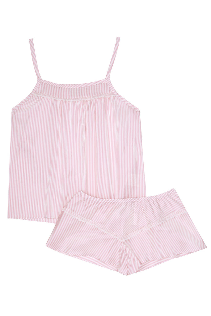 coco camisole cami top and shorts set