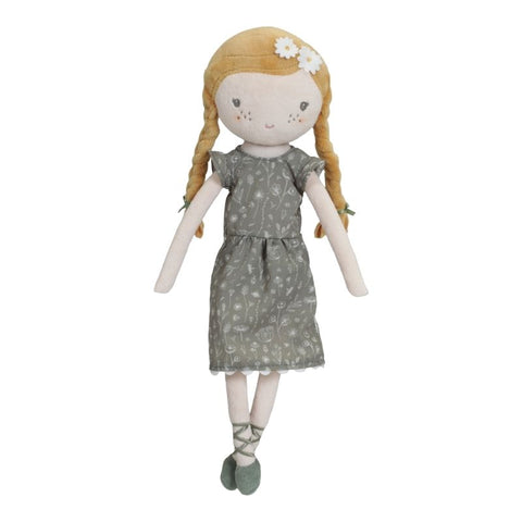 Little Dutch - Cuddle Doll Julia - 35 cm