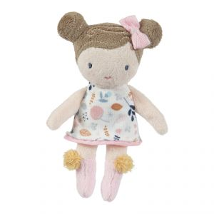 Copy of Cuddle Doll Rosa - 10 cm