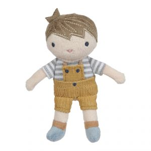 Cuddle Doll Jim - 10 cm