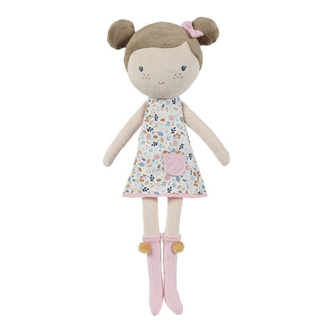 Little Dutch - Cuddle Doll Rosa - 50 cm