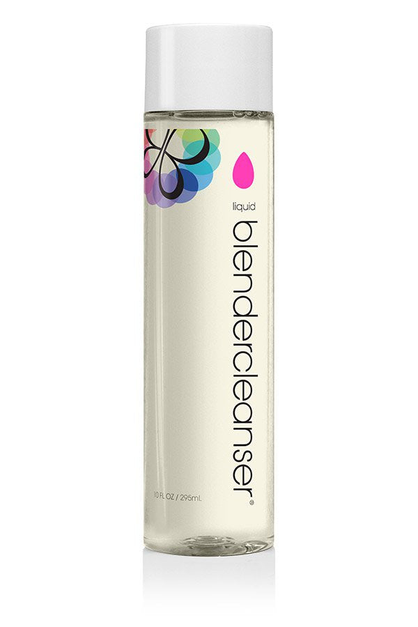 BEAUTYBLENDER® – 10oz LIQUID BLENDERCLEANSER