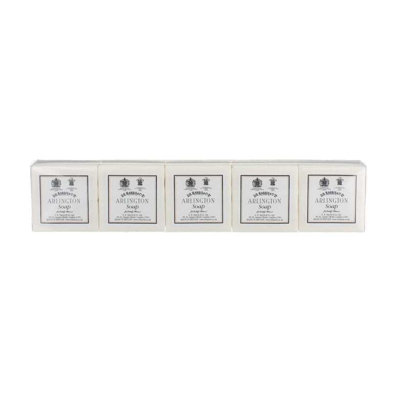 ARLINGTON GUEST SOAP 5* 40g PACK