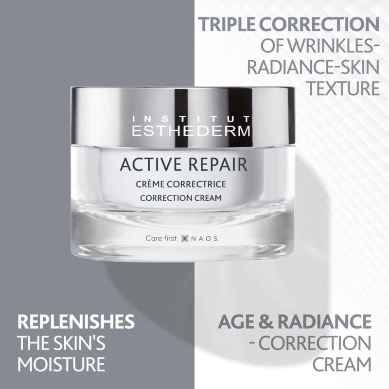 ACTIVE REPAIR WRINKLE CORRECTION CREAM