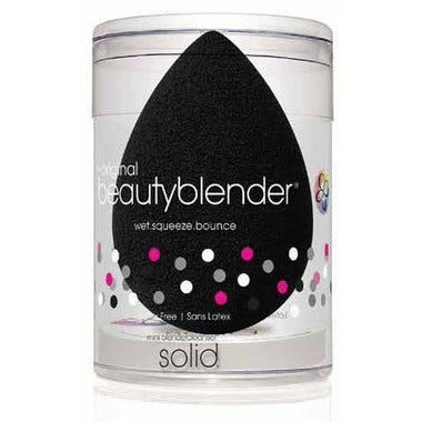 BEAUTYBLENDER® – PRO BLACK BEAUTYBLENDER WITH BLENDERCLEANSER SOLID