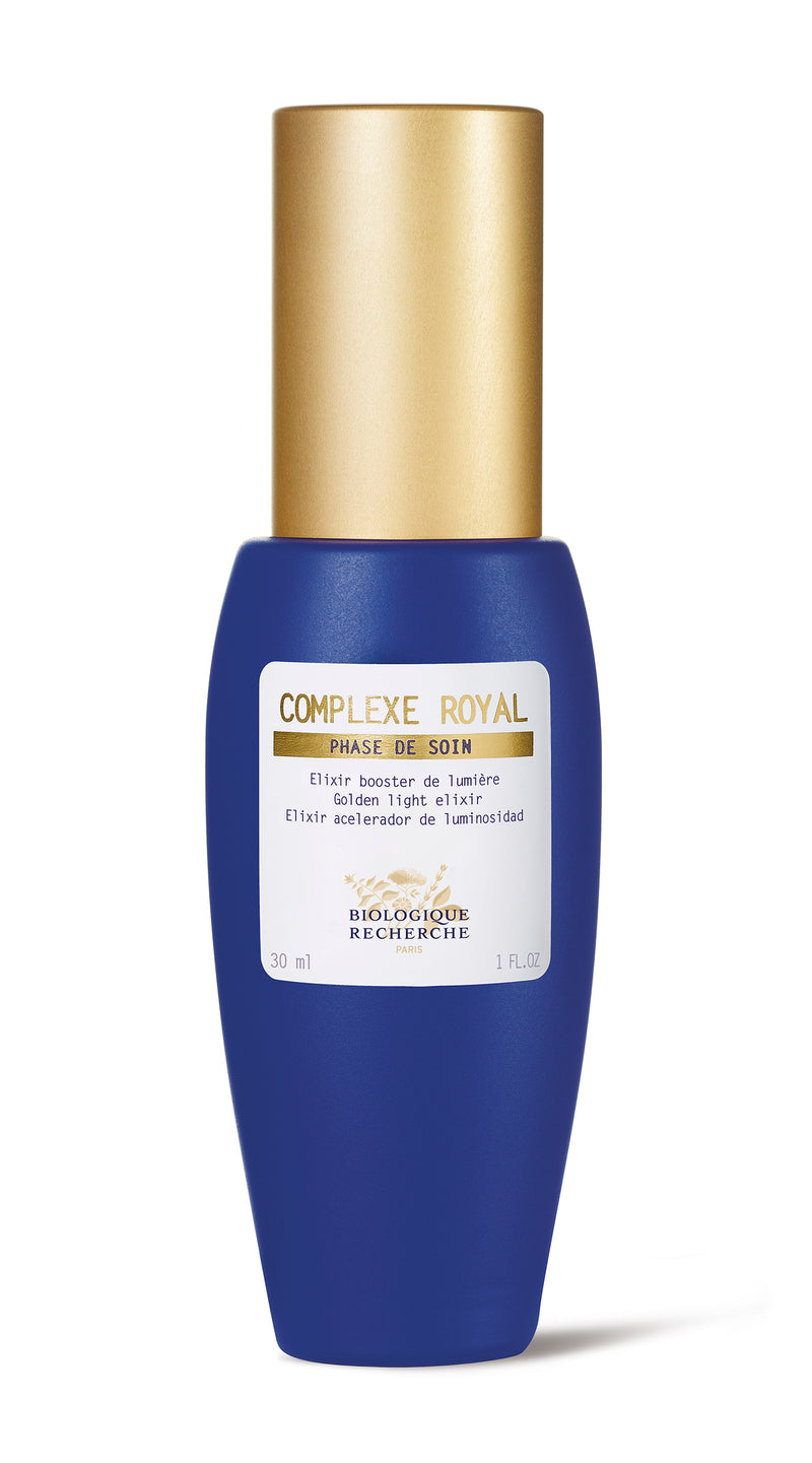 COMPLEXE ROYAL SERUM