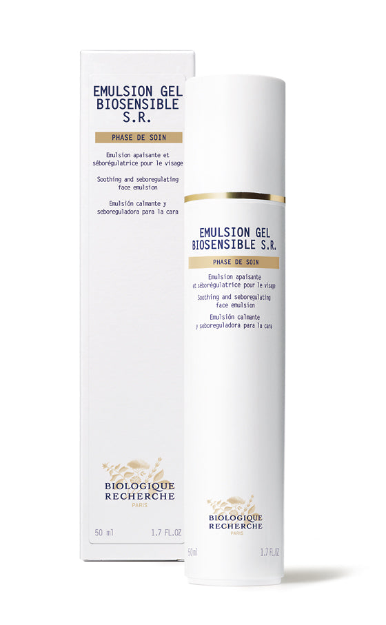 EMULSION GEL BIOSENSIBLE S.R.