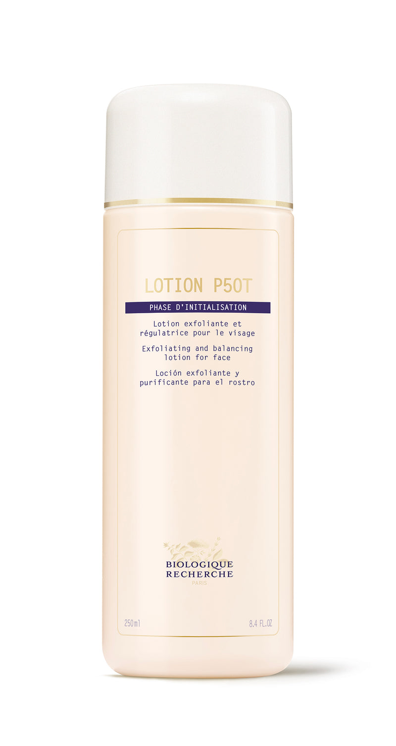 LOTION P50T