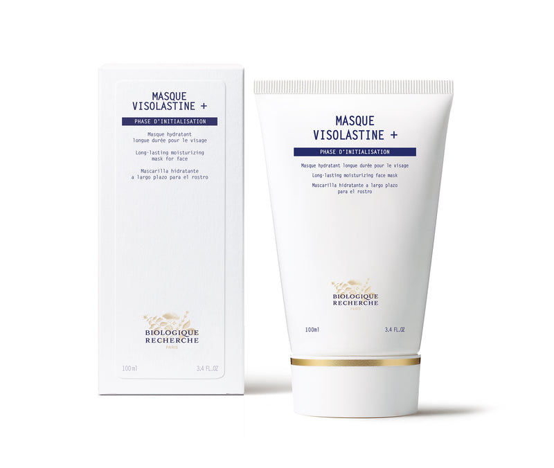 MASQUE VISOLASTINE+